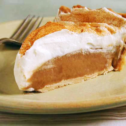 Butterscotch Pie Recipe - 0 | MyRecipes