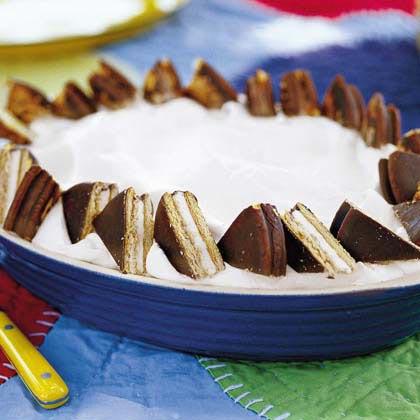 Over-the-Moon Banana PuddingRecipe