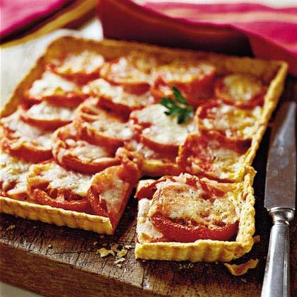 Tomato TartRecipe