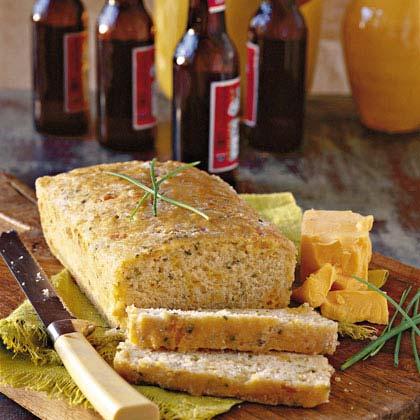 Sweet Beer Bread Recipe