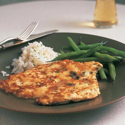Chicken Français Recipe