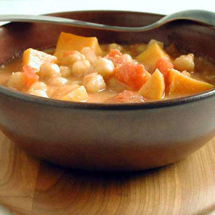 Vegetarian West African Soup Recipe