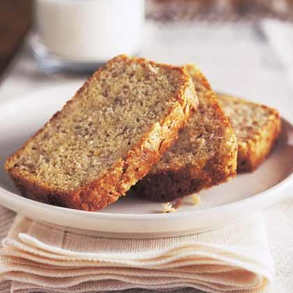 Toni's Banana Bread Recipe