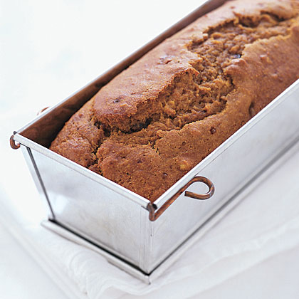 Banana-Apricot Bread