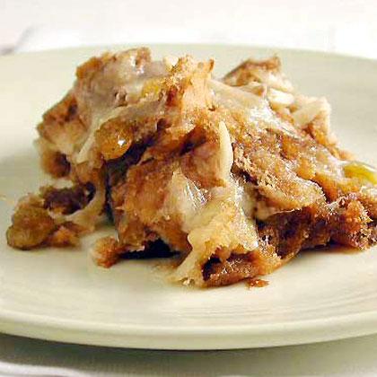 Capirotada mexican bread pudding recipe myrecipes capirotada mexican bread pudding forumfinder Choice Image