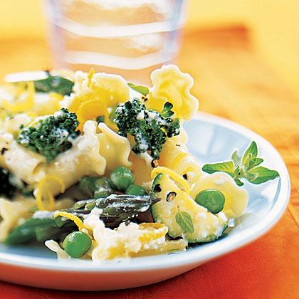 campanelle-veggies