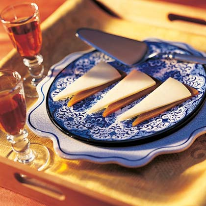 Manchego Cheese with Quince Paste Recipe