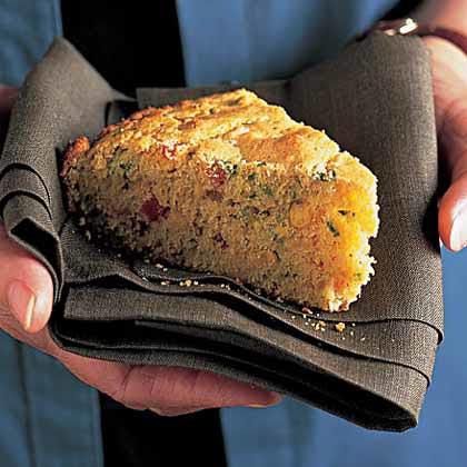 Jalapeño Corn Bread Recipe