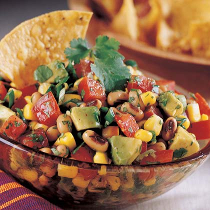 Cowboy Caviar RecipeMake a dish that only gets better as it sits. Mix it up the night before then pull it out of the fridge and pair it with tortilla chips for a savory, crowd-pleasing snack.