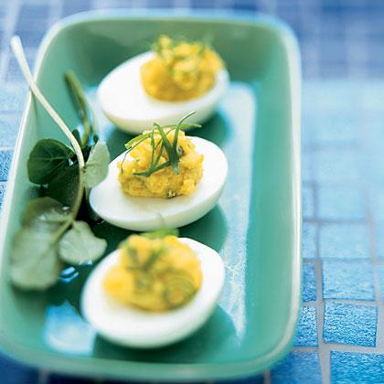 deviled-eggsRecipe