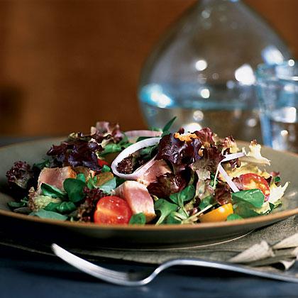 fresh-tuna-salad Recipe