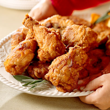 Timely Fried ChickenRecipe