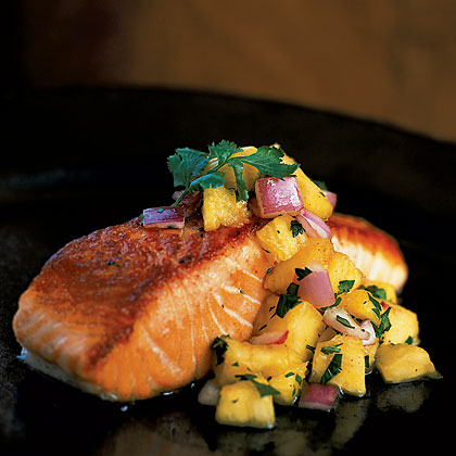 salmon-pineapple-salsaRecipe