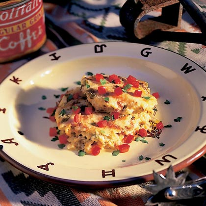 RiverSong Giddy-Up Grits Recipe