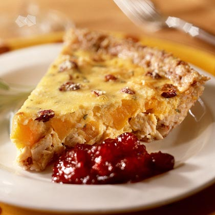 Holiday Quiche