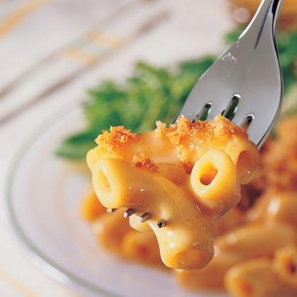 Macaroni and CheeseRecipe