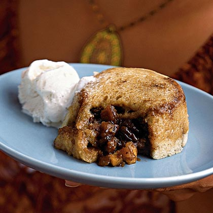Mincemeat Charlottes