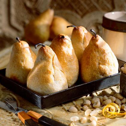 Pear DumplingsRecipe