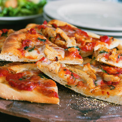 PizzaRecipe