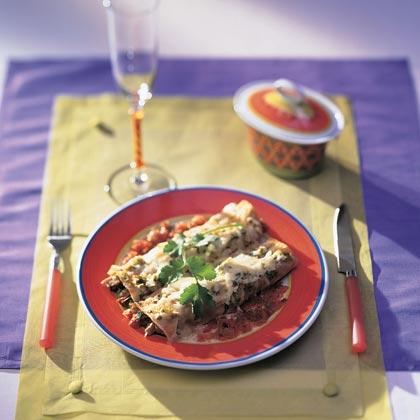 Pork Enchiladas Recipe