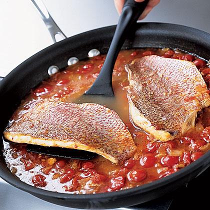 red-snapper Recipe