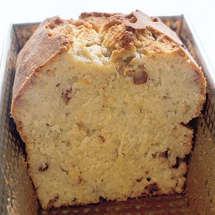 Rosemary-Olive Oil BreadRecipe