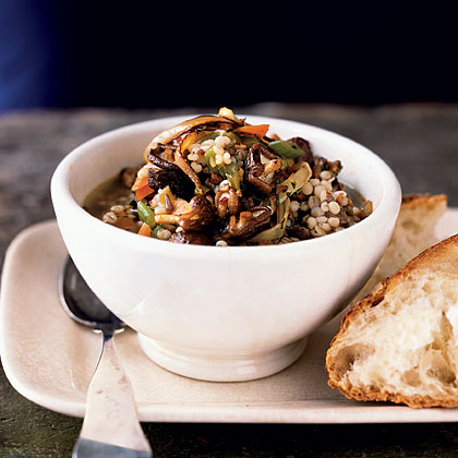 sausage-barley-stew