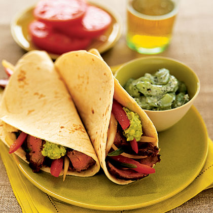 steak-taco-guacamole
