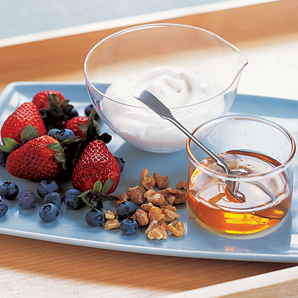 yogurt-berry-cups Recipe