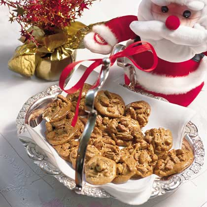 After-the-Dance Pralines Recipe