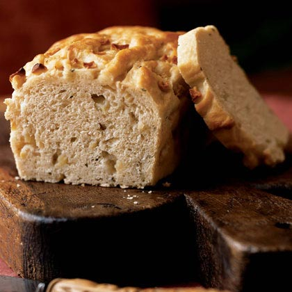 Rosemary-Apple Bread