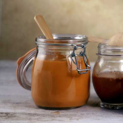 Sweet Mustard Barbecue Sauce Recipe