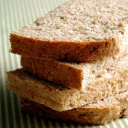 Multigrain Honey Bread