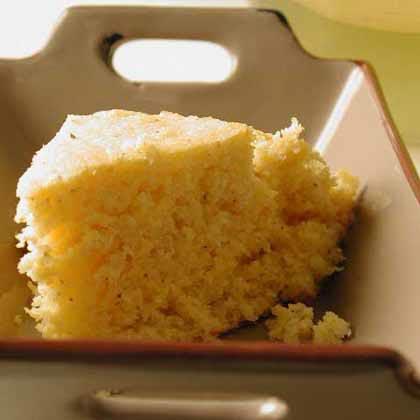Quick Buttermilk Corn Bread Recipe