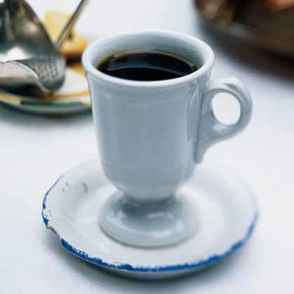 Café Brûlot Recipe