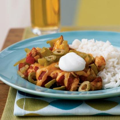 Salsa ChickenRecipe