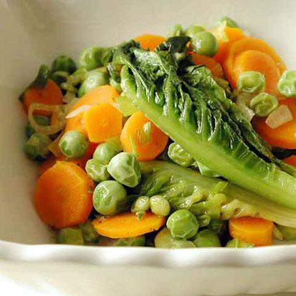 Spring VegetablesRecipe