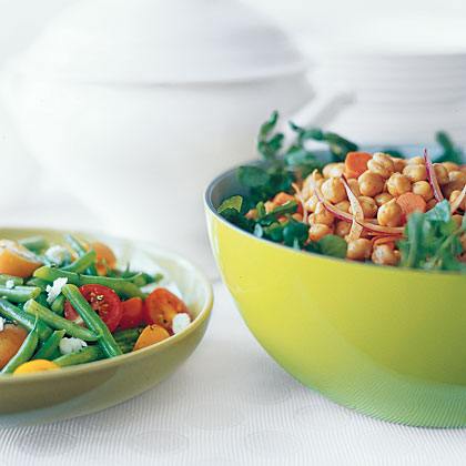 Green Bean Salad Recipe
