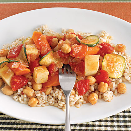 Slow-Cooker Recipe: Vegetable Stew