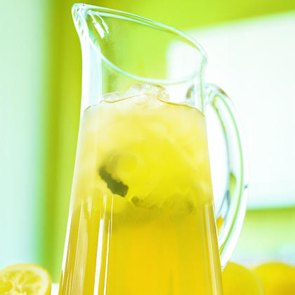Lemon Iced Tea Recipe