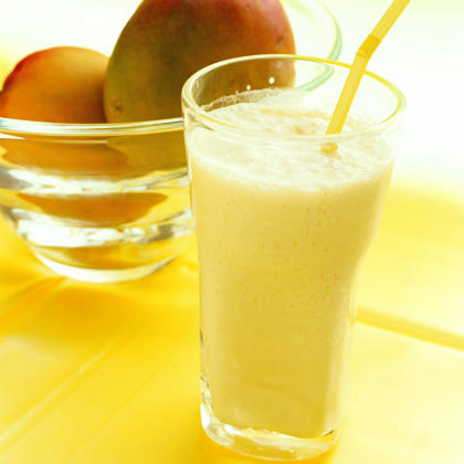 Mango Colada Recipe - 0 | MyRecipes