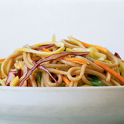 Noodle Salad