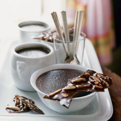 Chocolate Crème BrûléeRecipe