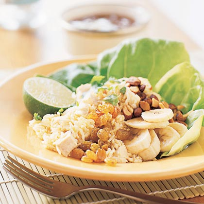 Chutney Chicken Salad Recipe