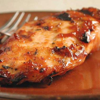Best BBQ Chicken Ever