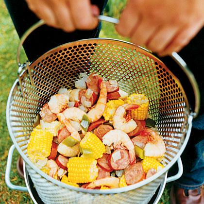 Low country boil recipe myrecipes myrecipes