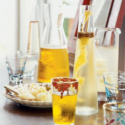 Infused VodkasRecipe