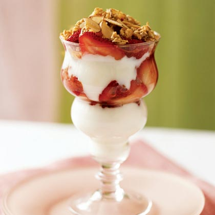 Brunch Parfaits