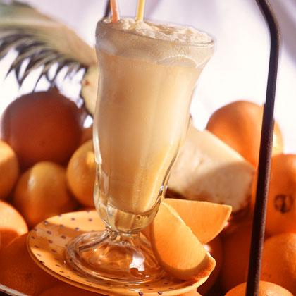 Citrus Sunshine SodasRecipe