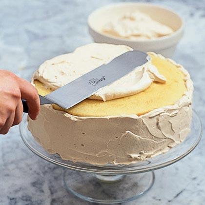 Basic Butter Cake